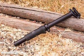 Sattelstützen in 30,9 und 27,2 mm passen