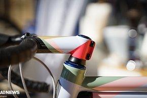 Rennräder Eurobike Tag 1-16