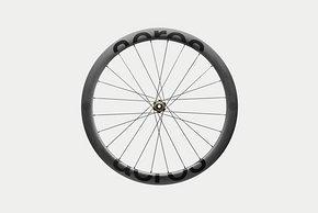 Mit 24 Sapim CX-Ray Speichen und einer Gewichtszulassung von 120 kg sollen sich die Laufräder besonders auch für Touren und Biekpacking eignen