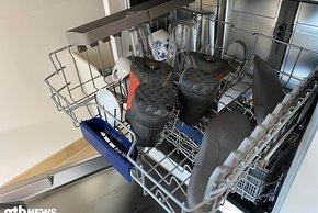 Die Spülmaschine ist vielseitiger als ihr glauben mögt!