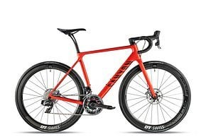 Canyon Endurace CF SLX DISC 9.0 SL