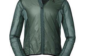 Die Jacket Gaiole ist speziell für den Graveleinsatz entwickelt