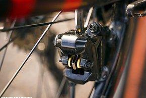 Jens Adams Mechaniker schätzen die gelben SwissStop-Beläge (wurden auch woanders als Tipp genannt)