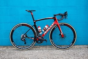 Ridley Noah Fast Disc - Lotto Soudal - Copyright Ridley Bikes-1