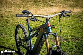Nox Cycles Hybrid All-Mountain 5.9