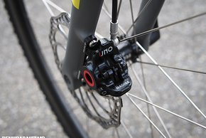 Rotor 1x13 Bremse