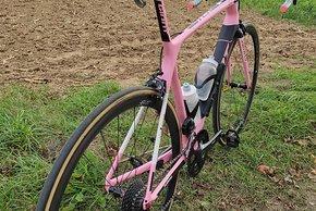 Giant TCR Advanced - Giro --4