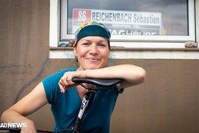 Selten war jemand so eindeutig von einem Produkt angetan, wie unsere Testerin nach 3.000 Kilometern auf ihrem SR Pro Women