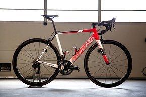 Cervèlo R5 Team Bike