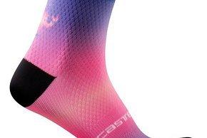 Castelli Gradient Socken...