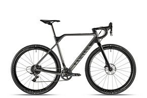 Canyon Inflite CF SL 8.0 –  3.199 € mit SRAM Force CX1 1x11 Gruppe...