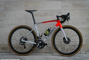 Specialized S-Works  Roubaix mit Dura Ace Di2 – 10.999 €