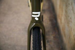 Die Reifenfreiheit gibt Ridley mit 42 mm an