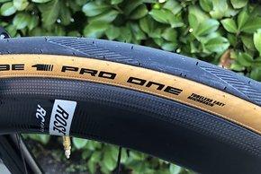 Schwalbe Pro One Reifen