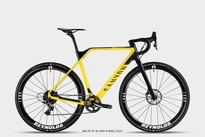 Canyon Inflite CF SL Disc 8.0 Race
