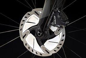 Der Durchbruch der Scheibenbremse am Rennrad begann im CX-Sport