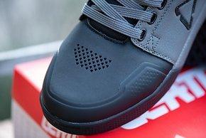 Leatt MTB-Schuhe DBX 4.0 klick Schwarz