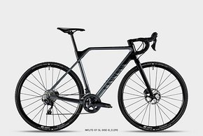 Canyon Inflite CF SL Disc 8.0