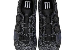 ERS01XX BLK H1-21 Explore Powerweave Shoe Black 4