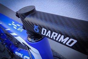 Leichtbauteile des spanischen Herstellers Darimo...
