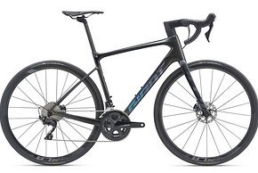 Giant Defy Advanced Pro 2: internationales Modell