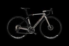 Das Cento10PRO ist das Aero-Roadbike von Wilier