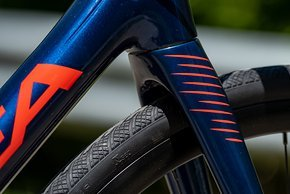 Leicht profilierte Vittoria Zaffiro V Reifen in 28 mm