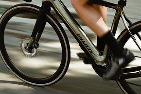 """Carbonlaufräder von Reynolds senken das Gewicht und """"heben"""" die Optik"""
