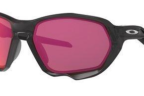 Erhältlich auch mit den Prizm-Gläsern bietet die Brille eine Menge Variationen.