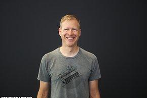 Orniot Gründer Matt Quann