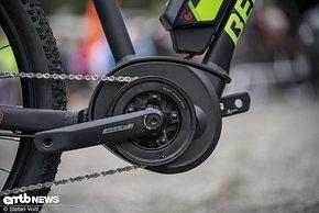 Bosch Active Line – der ideale Motor für Kinder- und Jugend-E-Bikes