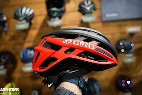 Der Giro Agilis bringt Mips-Sicherheit für 99 € mit