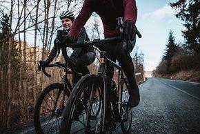Die eigene Firma entstand wie oft im Bikebusiness aus dem Wunsch nach dem eigenen, perfekten Rad