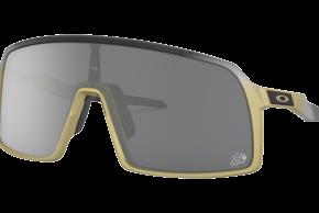 Oakley Sutro in der Tour de France Kollektion
