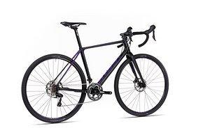 ...und Laufräder mit WTB i23 Felgen und Formula Naben