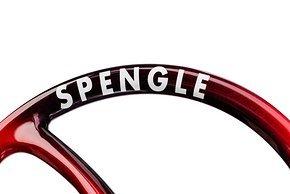 Die Spengle Custom Collection ist auf 10 Stück limitiert