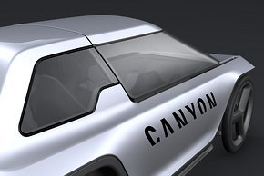 Canyon Showcar Podbike Renderings Final Detail