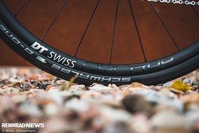 DT Swiss Carbon-Laufräder ...