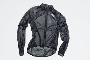 The Supreme Rain Jacket