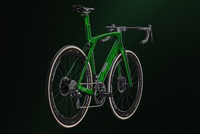 Project One ICON Candy Emerald Green