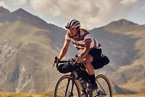 Zum Bikepacken ist das Grail AL ein vielversprechender Begleiter
