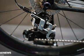 Rennräder Eurobike Tag 1-60
