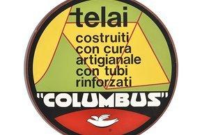 Columbus führte die Konifizierung in der Produktion von CrMo-Rohren für Fahrräder ein