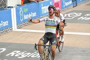 Kann Sagan seinen Sieg wiederholen?