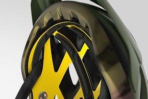 Das Mips-System soll den Schutzfaktor von Helmen erhöhen.