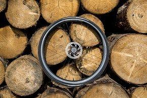 Campagnolo gibt den Laufradsatz bis 120 kg Systemgewicht frei