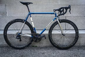 Colnago Master X-Light von 2010