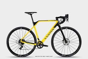 Canyon Inflite CF SL Disc 7.0 Race