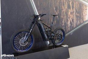 Motorrad oder E-Bike?