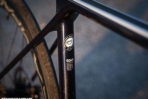 Der UCI-Segen ist für ein Pro-Bike Plicht. Mit gewogenen 7,0 kg ist unser Ultimate CF SLX für ein Disc-Rennrad ziemlich leicht